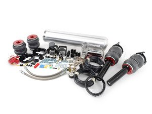 ES#3097833 - 77786alcKT - Slam Manual Combo Kit - Paddle Valves  - Air ride system with manual air management - Air Lift - Audi Volkswagen