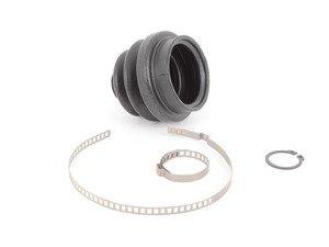 ES#2593625 - 00004330108 - CV Boot Kit - Priced Each - Complete CV boot repair kit - one per axle - Empi - Porsche