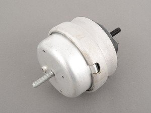 ES#2892208 - 8E0199379BK - Hydraulic Engine Mount - Left - Eliminate excessive engine vibrations - Vaico - Audi