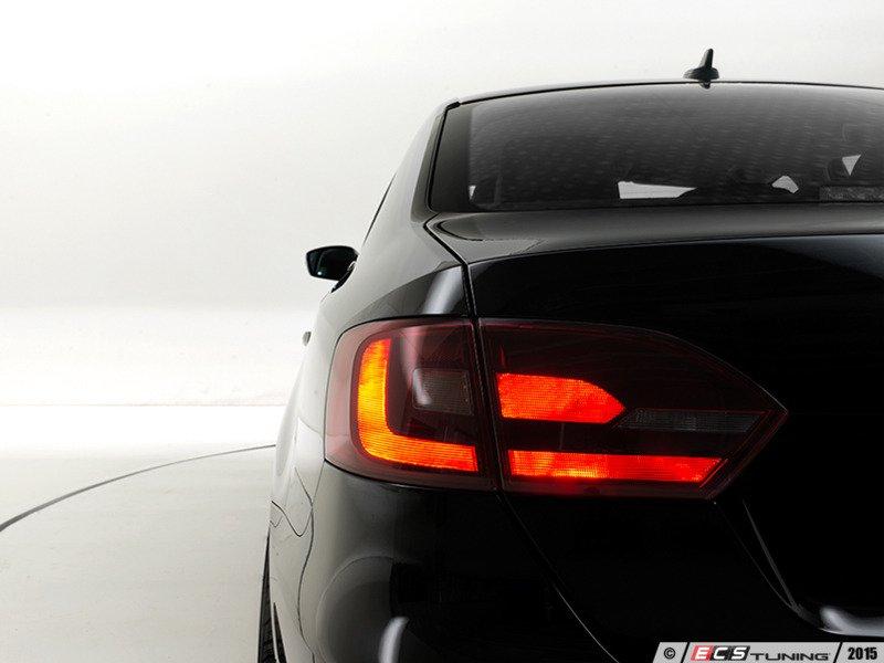 ECS News - VW MK6 Jetta LED Tail Lights