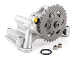 ES#2796223 - 06A115105B - Engine Oil Pump - Keeps oil flowing through the engine - Kolbenschmidt - Audi Volkswagen