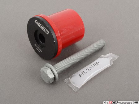 ES#2992256 - 002447ecs04KT2 - Performance Polyurethane Differential Bushing - Front Position - ECS engineered to improve power application and provide superior service life over factory rubber bushings - ECS - BMW