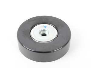 ES#2813044 - 06B903341B - Accessory Belt Idler Pulley - Also referred to as the 'relay roller' - Hamburg Tech - Audi