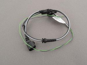 ES#2727369 - 1K0927903AE - Front ABS Sensor Wiring Harness - Right - Relays ABS sensor readings from the wheel - Genuine Volkswagen Audi - Volkswagen