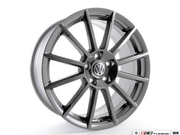 Genuine Volkswagen Audi 5g007149816z 18 Quot Rotary Wheel Priced Each