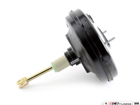 ES#2642766 - 99335502310 - Brake Booster - Restore proper braking performance - Lucas - Porsche