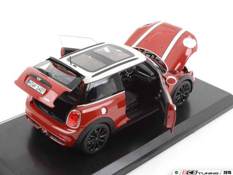 Es 3199454 80432413799 Mini Cooper S Cast 1 18 F56