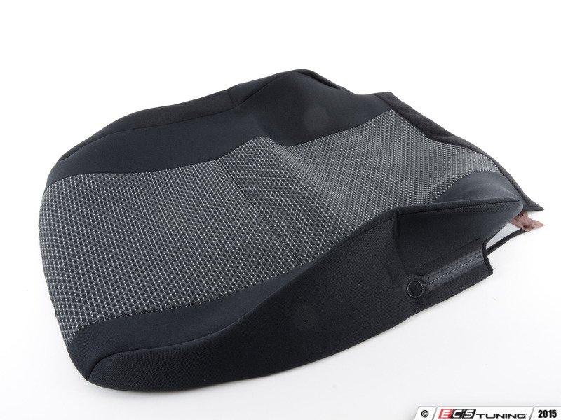 Genuine mercedes benz 66560597 seat cover s for Mercedes benz original seat covers