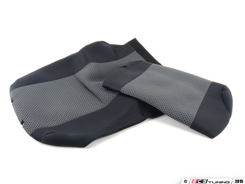 Genuine mercedes benz 66560616 seat cover for Mercedes benz original seat covers