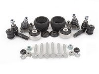ES#248444 - 1J0498011 - Suspension Refresh Kit - Stage 1 - A basic refresh for your front suspension. Featuring ECS Heavy Duty Upper Strut Mounts! - Assembled By ECS - Volkswagen