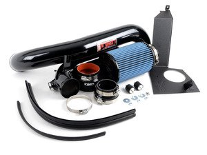 ES#2960689 - SP3077BLK - Cold air Intake System - Black - Get beautiful looks and increased hp, torque, and throttle response - Injen - Volkswagen