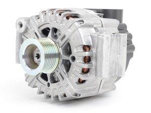 ES#2918915 - 12317603782 - New Alternator - 230amp - Original equipment alternator - new, no core charge! - Valeo - BMW
