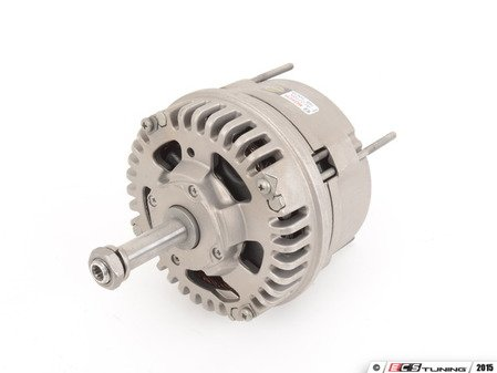 ES#2568895 - 96460315601BOSKT - Remanufactured Alternator - Includes a $100 refundable core charge - Does not include pulley - Bosch - Porsche