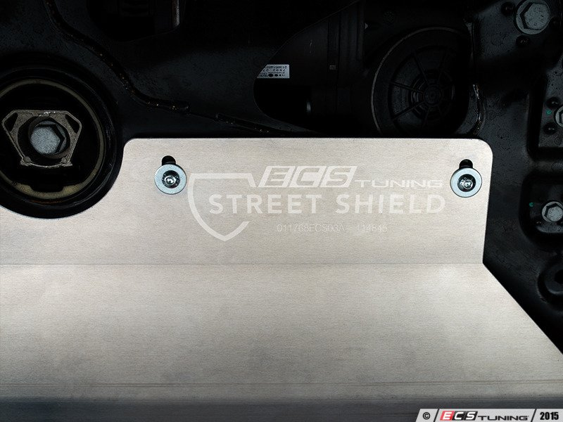 ... ES#2986429 - 011768ecs01KT - ECS Tuning Aluminum Street Shield Skid Plate Kit - Protect ... & ECS - 011768ecs01KT - ECS Tuning Aluminum Street Shield Skid Plate Kit