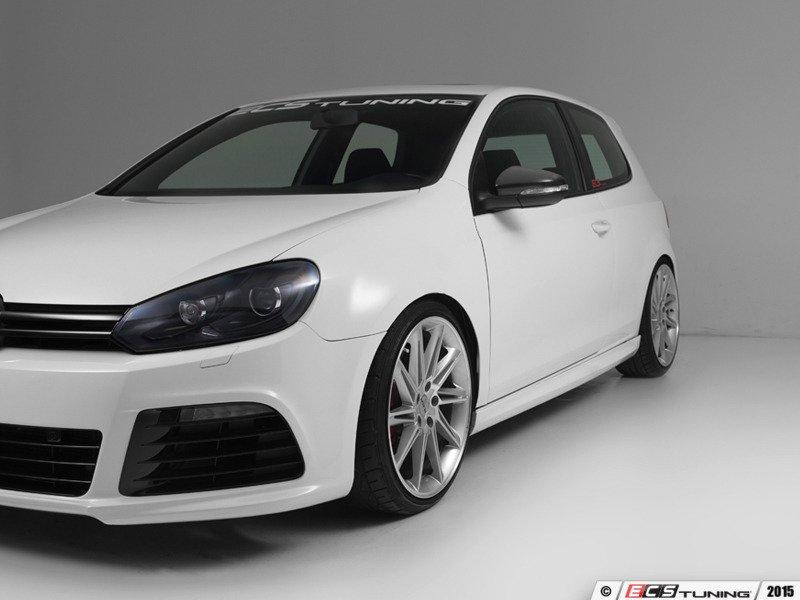 Ecs News Vw Mk6 Golf Gti R Ecs Carbon Fiber Mirror Caps