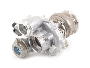 ES#2772085 - 11657646092KT - Remanufactured Turbocharger - Priced Each - Includes $300.00 core charge - Genuine BMW - BMW
