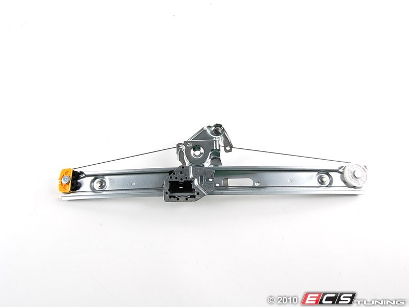 Ecs news bmw e46 sedan window regulators for 2002 bmw 325i window regulator