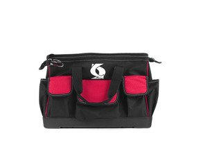 ES#2951401 - 014121SCH01A - Schwaben zippered Tool Bag - Keep your most popular tools together and ready to go to the track or a friends house to help. - Schwaben - Audi BMW Volkswagen Mercedes Benz MINI Porsche