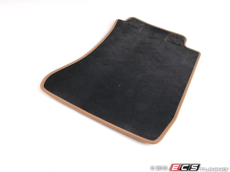 Genuine Bmw 51477059132 Carpeted Floor Mat Set Beige