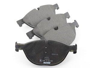 ES#2996533 - 34116851269 -  Front Brake Pad Set - A high quality alternative to OEM brake pads - Textar - BMW