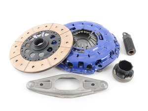 ES#2992458 - SB533F - Spec 07-10 BMW 335i/135i Stage 3+ Clutch Kit  - Carbon semi-metallic material for unparalleled life, friction co-efficient and drivability! - Spec Clutches - BMW
