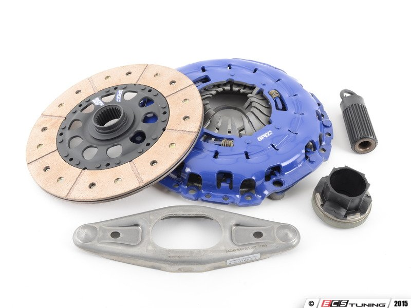 Spec Clutches SBF Spec BMW Ii Stage Clutch Kit - Bmw 335i images