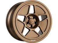 """ES#2996492 - 021985355pbbKT - 19"""" Tarmac R43 - Set Of Four - 19""""x8.5"""" ET35 5x112 - Block Bronze - fifteen52 - Audi Volkswagen"""