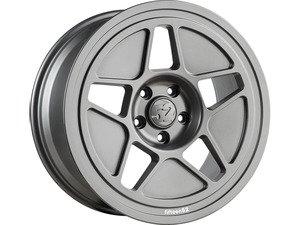 "ES#2996493 - 021985355pcgKT - 19"" Tarmac R43 - Set Of Four - 19""x8.5"" ET35 5x112 - Carbon Grey - fifteen52 - Audi Volkswagen"