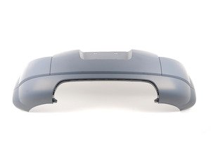 ES#454675 - 8N0807511AGRU - Rear Bumper Cover - Primer - Keep your vehicle looking fresh - Genuine Volkswagen Audi - Audi