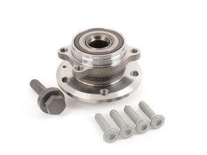 ES#2875979 - 5K0498621 -  Wheel Bearing/Hub Assembly - Priced Each - Fits the left and right side - Febi - Audi Volkswagen