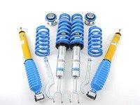 ES#2984041 - 47-119444 - B14 Coilover Suspension Kit - Bilstein PSS suspension kit - Bilstein - Audi