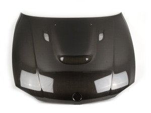 ES#2986647 - HD0809BMWE822D-B - Seibon M3 style carbon fiber hood - Light weight and aggressive looks - Seibon - BMW