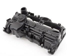 ES#2537095 - 11127588412 - Valve Cover - with PCV Valve - Genuine BMW replacement valve cover. - Genuine BMW - BMW