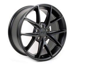"""ES#2972540 - MISANO-011MBKT - 18"""" Misano """"M117"""" Wheels - Set Of Four - 18""""x8"""" ET42 66.6CB 5x112 Matte Black - Niche Wheels - Audi"""