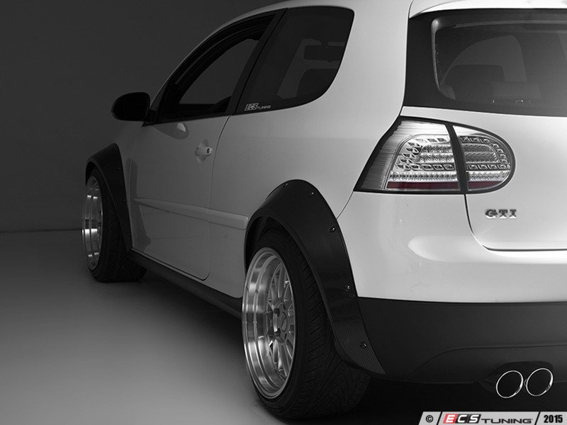 ECS News - VW MK5 R32/GTI/Rabbit Tail Light Upgrades