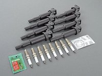 ES#2763576 - 12137594937KT6 - Ignition Service Kit  - Restore your ignition system using OEM components - Genuine BMW - BMW