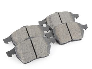 ES#625 - HB269F.763 - Front HPS Performance Brake Pad Set - One of the best selling all around brake pads - Hawk - Audi Volkswagen