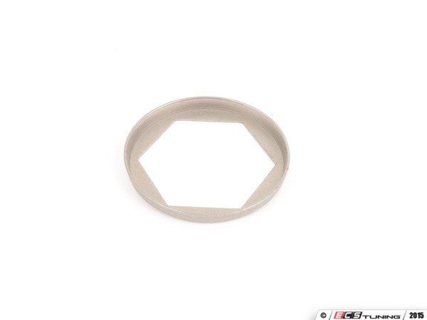ES#42999 - 23221201330 - SAFETY PLAT - Genuine BMW -