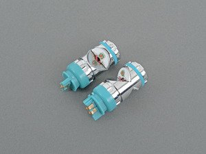 Front LED Turn Signal Bulb - Pair