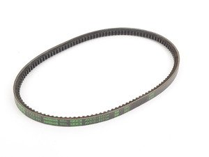 ES#2912386 - 64551722991 - Air Conditioning Accessory Belt - Belt that drives your air conditioning. 12.5x823mm - Genuine BMW - BMW
