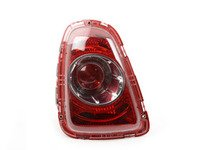 ES#2080995 - 63217255913 - Rear Taillight - Left - For the MINI LCI updated MINI tail light - Genuine MINI - MINI