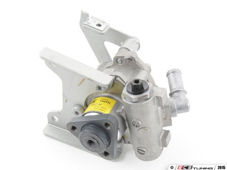 ES#2710227 - 32411097149 - Power Steering Pump - Enjoy power steering again - LUK - BMW