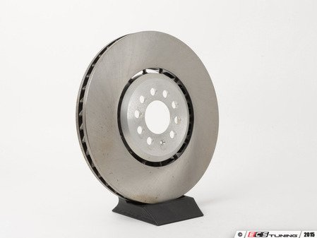 ES#2765393 - 1J0615302A - Brake Rotor-Right Side (334x32) - ATE -