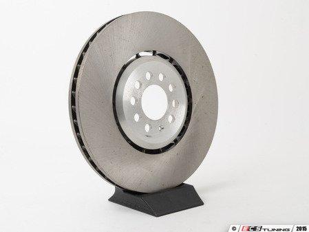 ES#2765392 - 1J0615301AA - Brake Rotor-Left Side (334x32) - ATE -