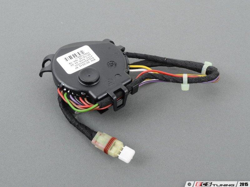 genuine bmw 67136972541 mirror wiring right 67 13 6 972 541 rh ecstuning com bmw e46 mirror wiring diagram bmw e36 mirror wiring diagram