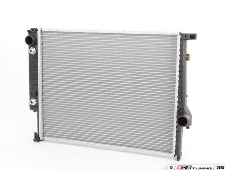 ES#2863342 - 17112241913KT - ECS Cooling System Refresh Kit - Level 2 - For more in depth service - features a new radiator - Assembled By ECS - BMW