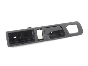 ES#91251 - 51228137388 - Interior Door Handle - Rear Right - Replace your failed door handle - Genuine BMW - BMW