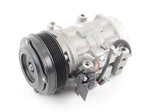 ES#2975734 - 0002302411 - A/C Compressor  - Brand New Unit - No Core Charge - Denso - Mercedes Benz