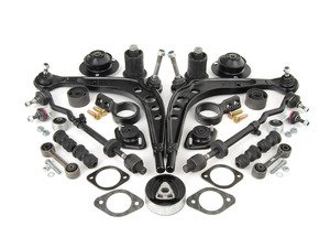 BMW E30 325i M20 2 5L Suspension Refresh Kits - Page 1 - ECS Tuning