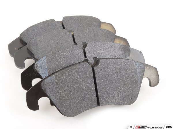 Hawk Hb641z 696 Front Ceramic Brake Pad Set